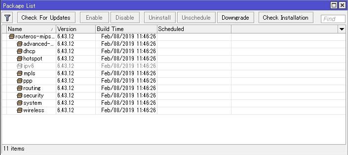 Mikrotik Dns Query Server Timeout
